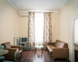 Apartment On Grecheskaya 24