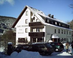 Cafe-Pension Waldesruh