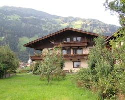 Gästehaus Klammerschneider
