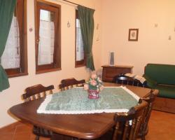 Apartment San Pancrazio