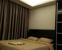 Carlton Suite (Private Unit) at Plaza Damas