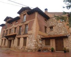Casa Rural El Cuartel