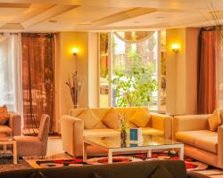 Hotel Sabah