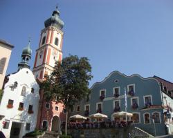 Hotel Gasthof Lobmeyer