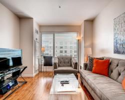 Global Luxury Suites at Fenway Park North