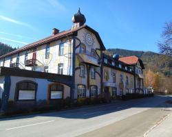 Art Hotel Neuberg