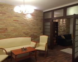 Budapest Apartment 4 You
