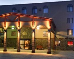 Blackstone Lodge and Suites