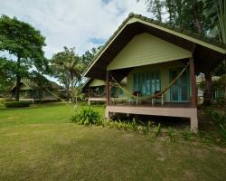 Holiday Beach Resort