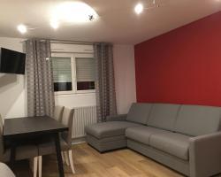 Apartment Villeurbanne