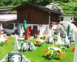 Hotel Chalet Val Ferret