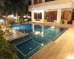 Chaba Garden Resort