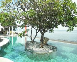 Villa Simha Bali