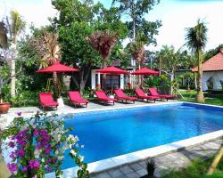 d'Mell Bali