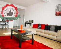 Apartment Smardan