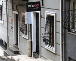 No10 Taksim Studios