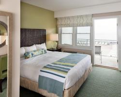 Sea Crest Beach Hotel