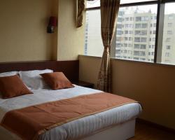 Hotel 198