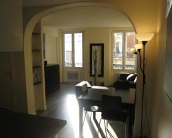 Apartement Toulouse