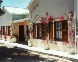 Bougain Villa Guesthouse