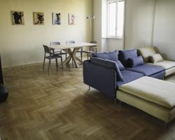 Italianway Apartments - Merlo