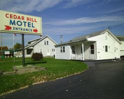 Cedar Hill Motel