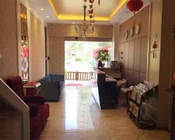 Xiamen Heshi Hotel