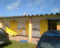 Casa De Praia Atlantida Sul