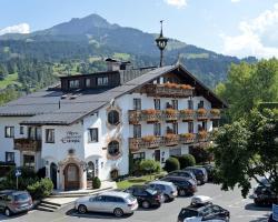 Alpenappartement Europa