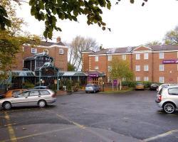 Premier Inn Stockport Central