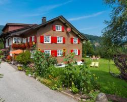 Ferienhaus Kessler