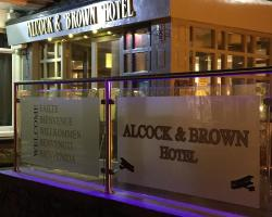 Alcock & Brown Hotel