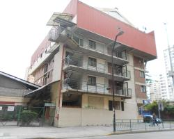 Aparthotel San Francisco