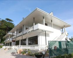 La Digue Self-Catering Apartments