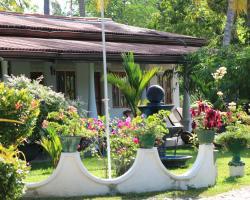 Kottawatta Holiday Resort Buttala