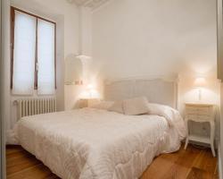 Il Gigliolo Apartment