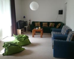 Apartment Na Sluneční Stráni