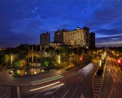Chateau Star River Shanghai Minhang