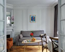 Parisian Home - Appartements Saint Georges - Montmartre, apartment