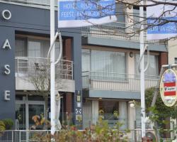 Blue Oase Hotel