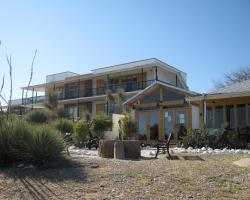 Landmark Lookout Lodge