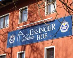Ringhotel Essinger Hof