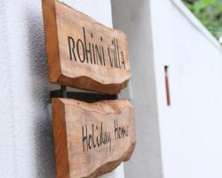 Rohini Villa Holiday Home