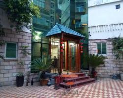Haixi Hostel Fuzhou