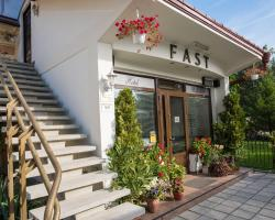 Pension Hotel Fast