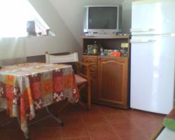 Guest House Odessa