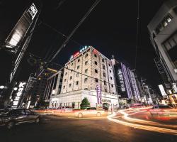 Izone Hotel