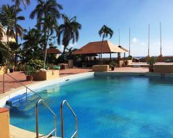 Plaza Hotel Curacao & Casino