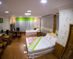 Hotel Rich (Pyin Oo Lwin)