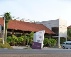 Hotel Sinharagama Resort And Spa